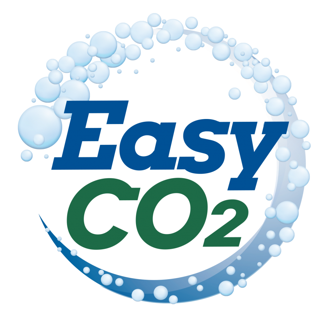 Easy CO2 is a division of Sidney Lee that is focused on bulk beverage carbonation solutions.
