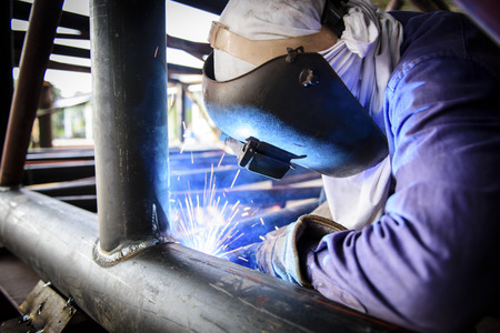 Latest Trends in Welding Helmets