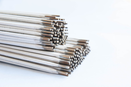 Welding Rod Types and Usage
